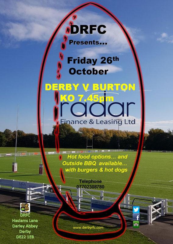 derby-v-burton-26th-oct-2018-KO-7.45pm