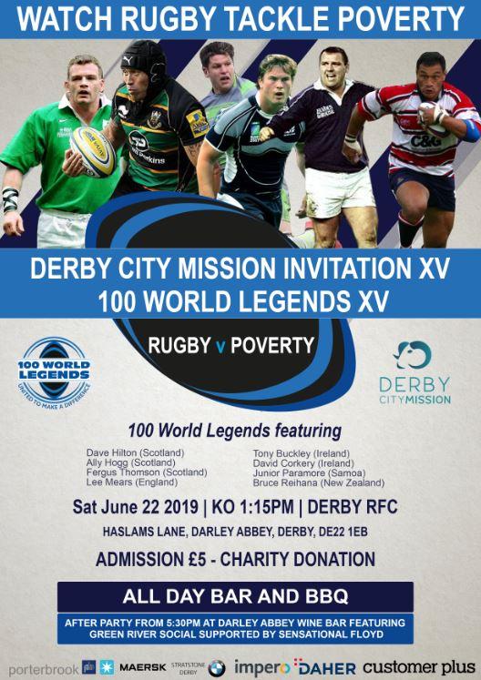 100 WL Derby Poster June 19 V3